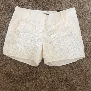 Limited Shorts